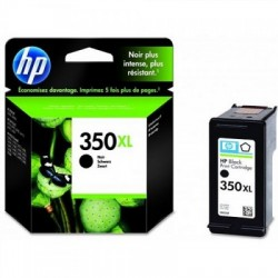 HP 350XL PRETO CARTUCH