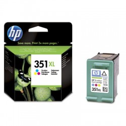 HP 351XL Tint Officejet J