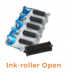 INK ROLLER OPEN - TYPE A