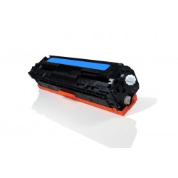 Toner Compativel CB541