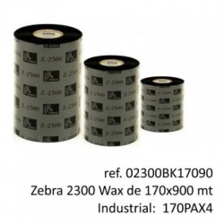 Ribbon Zebra 170x900Mts