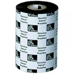 Ribbon Zebra Wax 110x450M