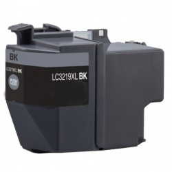 BROTHER LC3219XL PRETO CA